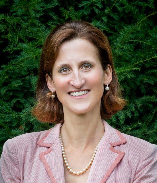 Portrait Gräfin